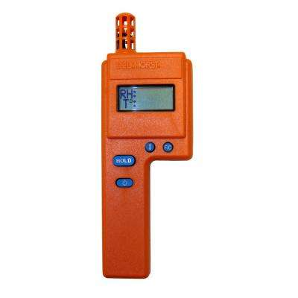 HT-3000 Thermohygrometer
