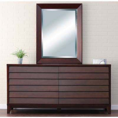Red - Dressers & Chests - Bedroom Furniture - The Home Depot