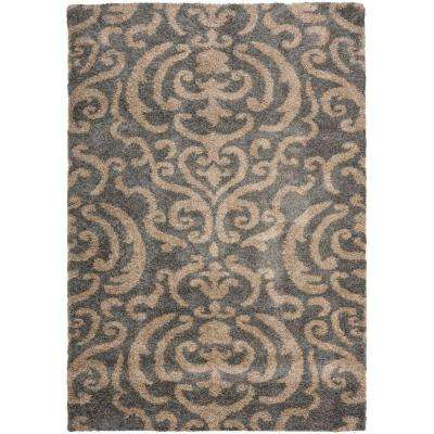c4d1cec1e5a 8 X 10 - Floral - Special Values - Area Rugs - Rugs - The Home Depot