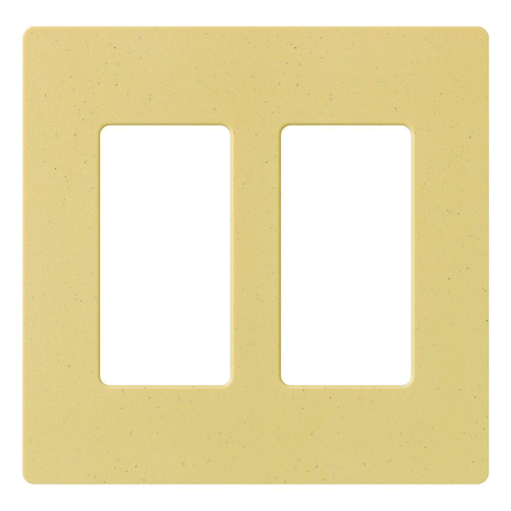 Beige - Switch Plates - Wall Plates - The Home Depot