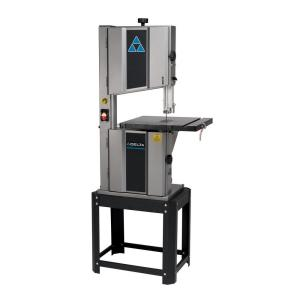 Click here to buy Delta 10 Amp 1HP 14 inch 2-Speed Steel Frame Band Saw by Delta.