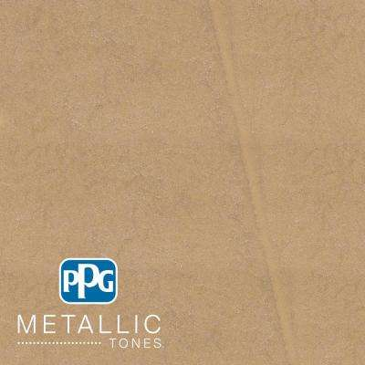 1 qt.#MTL133 Champagne Dreams Metallic Interior Specialty Finish Paint