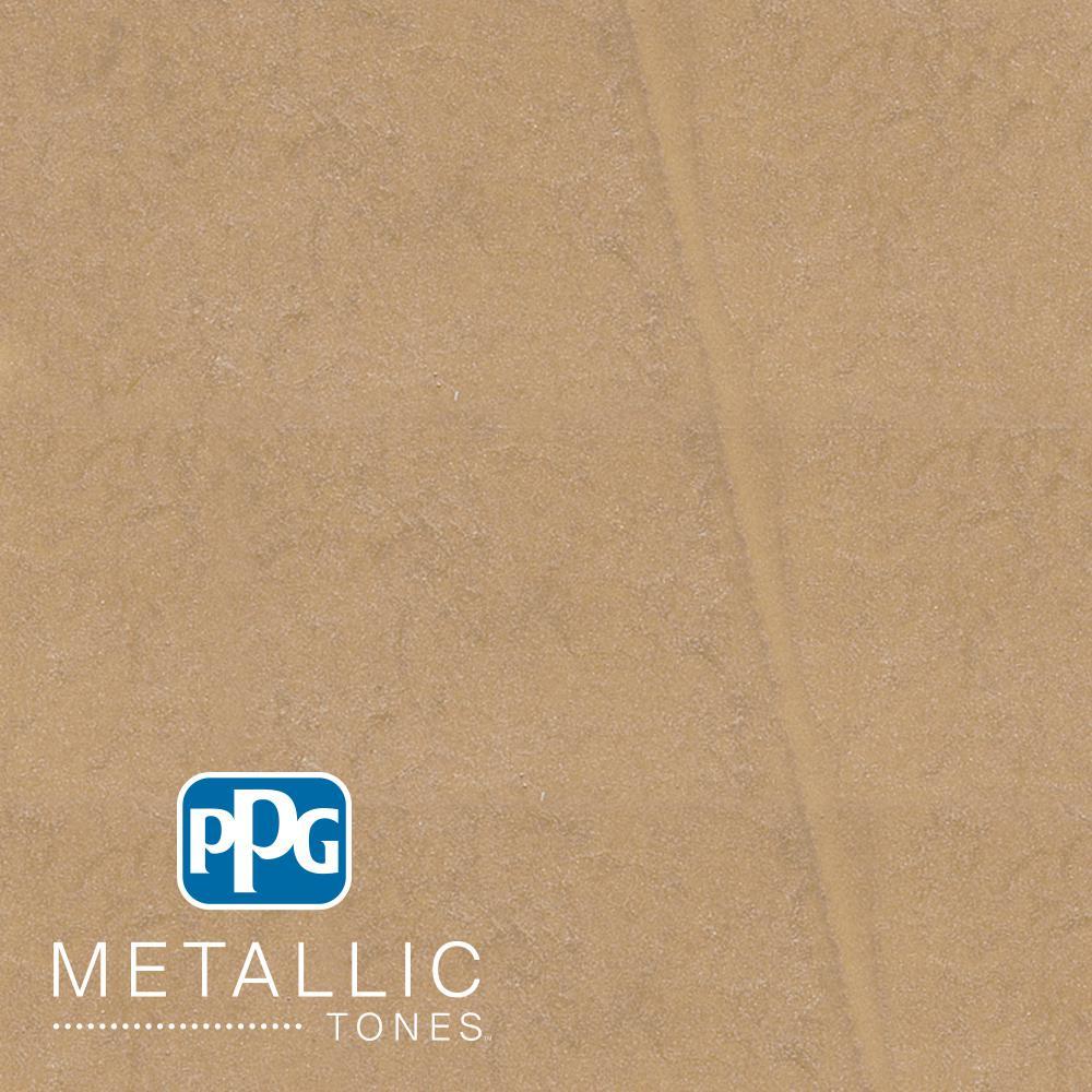 1 qt.#MTL133 Champagne Dreams Metallic Interior Specialty Finish Paint