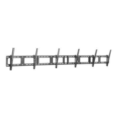 Tilting Wall Mount for 40 in. to 50 in. Flat Panel TV