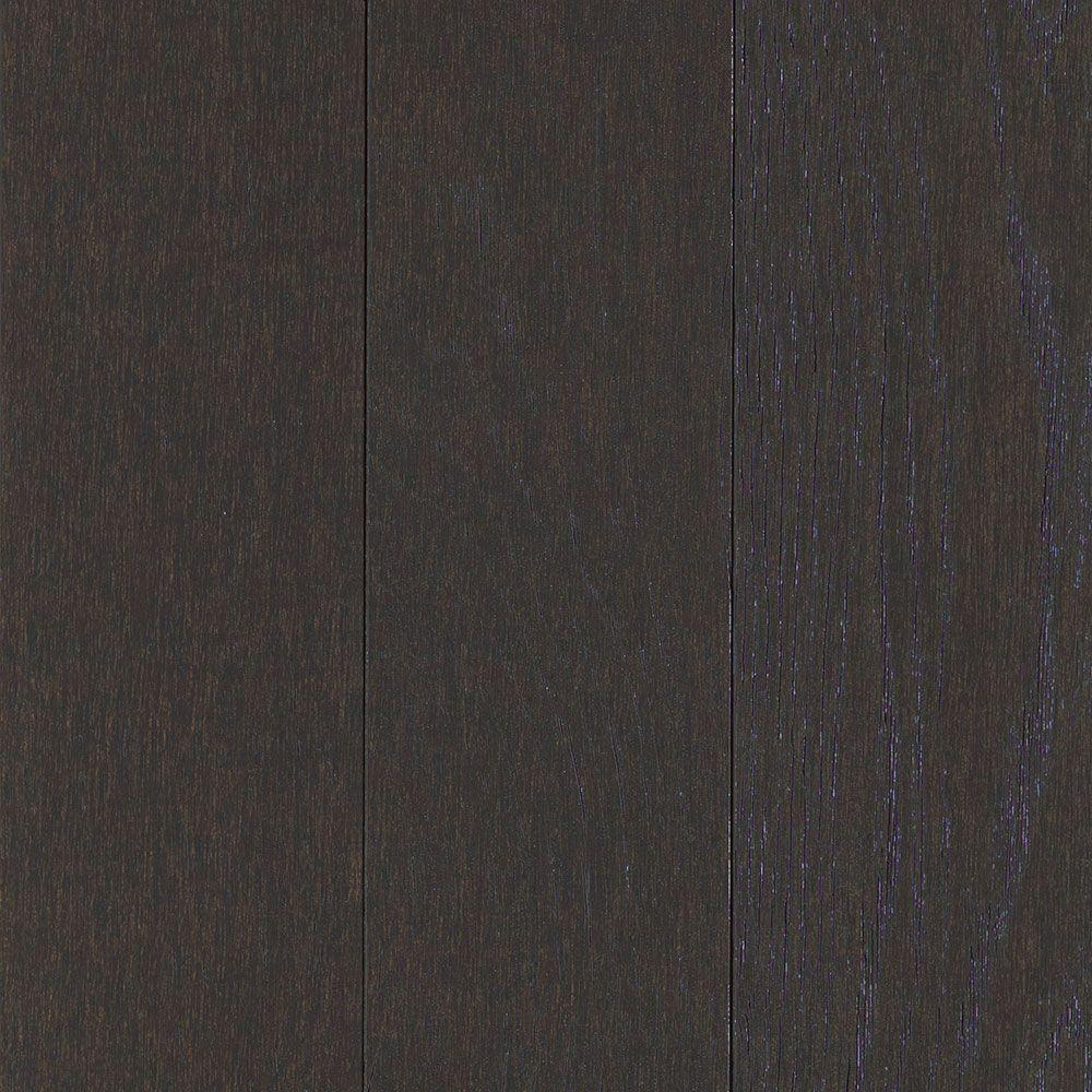 null Franklin Ashen Hickory 3/4 in. Thick x 2-1/4 in. Wide x Varying Length Solid Hardwood Flooring (18.25 sq. ft. / case)