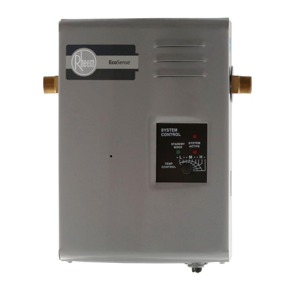 Rheem RETE-9 - 9kW 1.37 GPM Point of Use Tankless Electric Water Heater