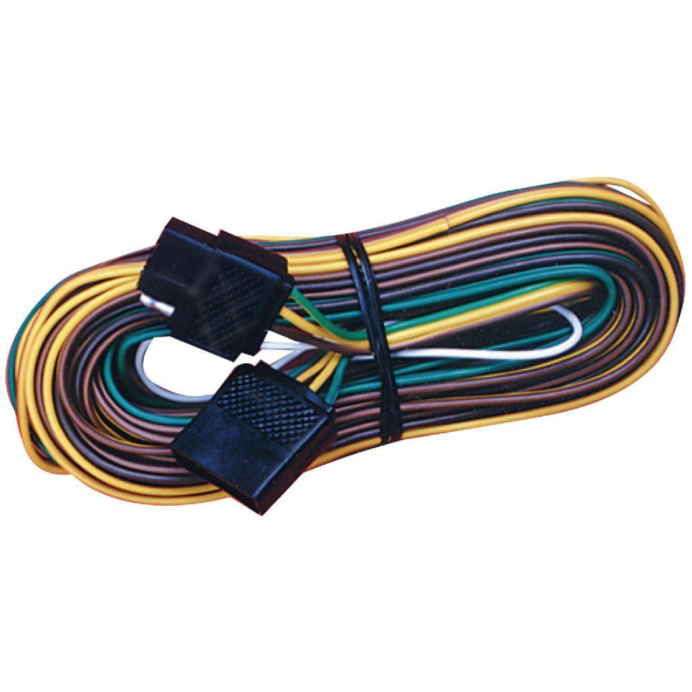 Seachoice Flat 4 Pole Trailer Y Harness on