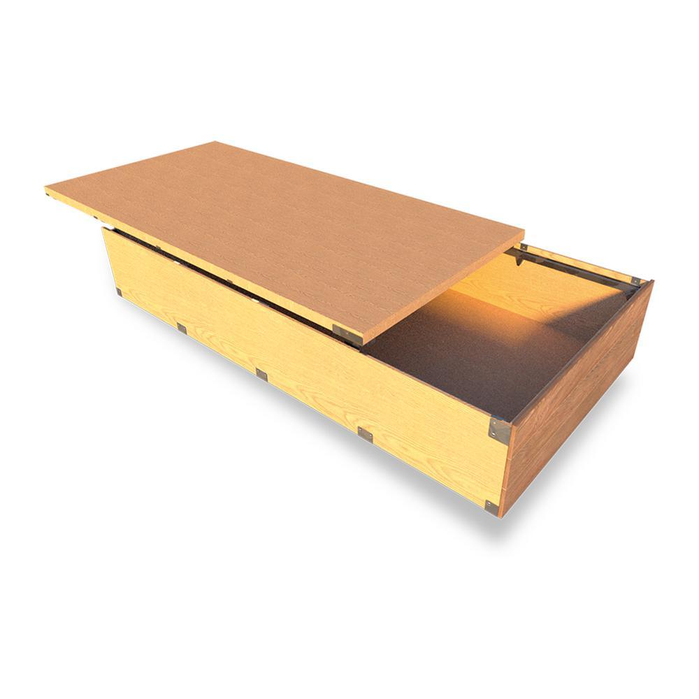 Deck Storage Drawer