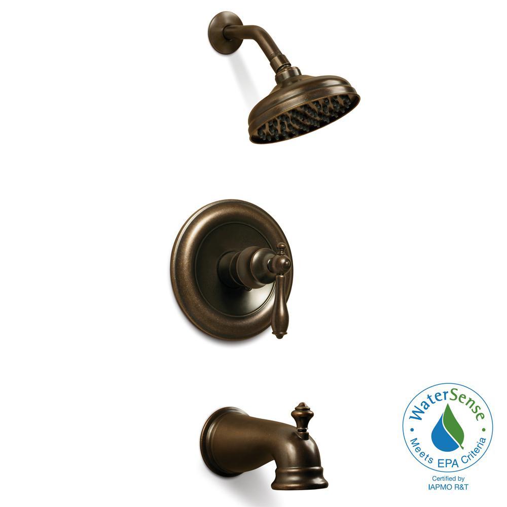 Glacier Bay Bronze Faucet Bronze Glacier Bay Faucet