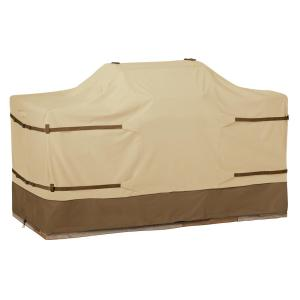 Classic Accessories Veranda Large Center Head Island Grill Cover by Classic Accessories