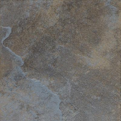 Continental Slate Tuscan Blue 6 in. x 6 in. Porcelain Floor and Wall Tile (11 sq. ft. / case)