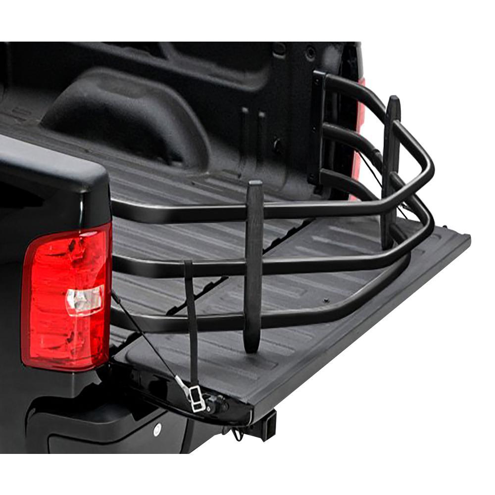 2004-2012 Chevy/GMC Colorado/Canyon Standard Bed Bedxtender - Black