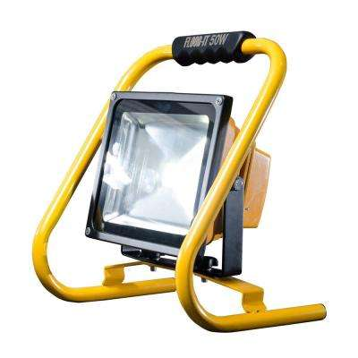 BEAST Rechargeable LED Floodlight