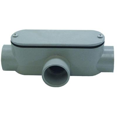 3/4 in. Type T Conduit Body
