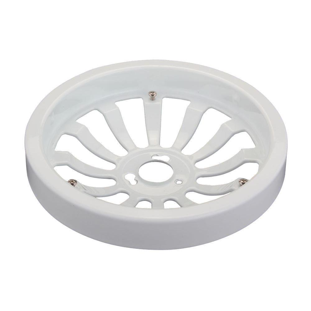 Merwry White Light Kit Plate