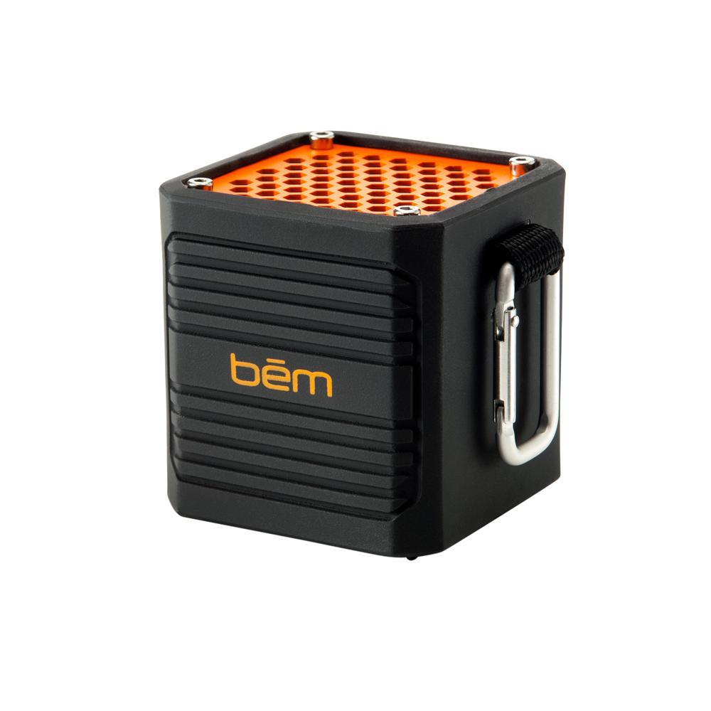 Waterproof Cube Bluetooth Speaker