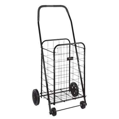 Folding Shopping Carts (Set of 4)