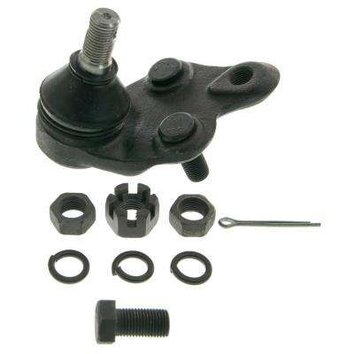 Suspension Ball Joint - Front Right Lower