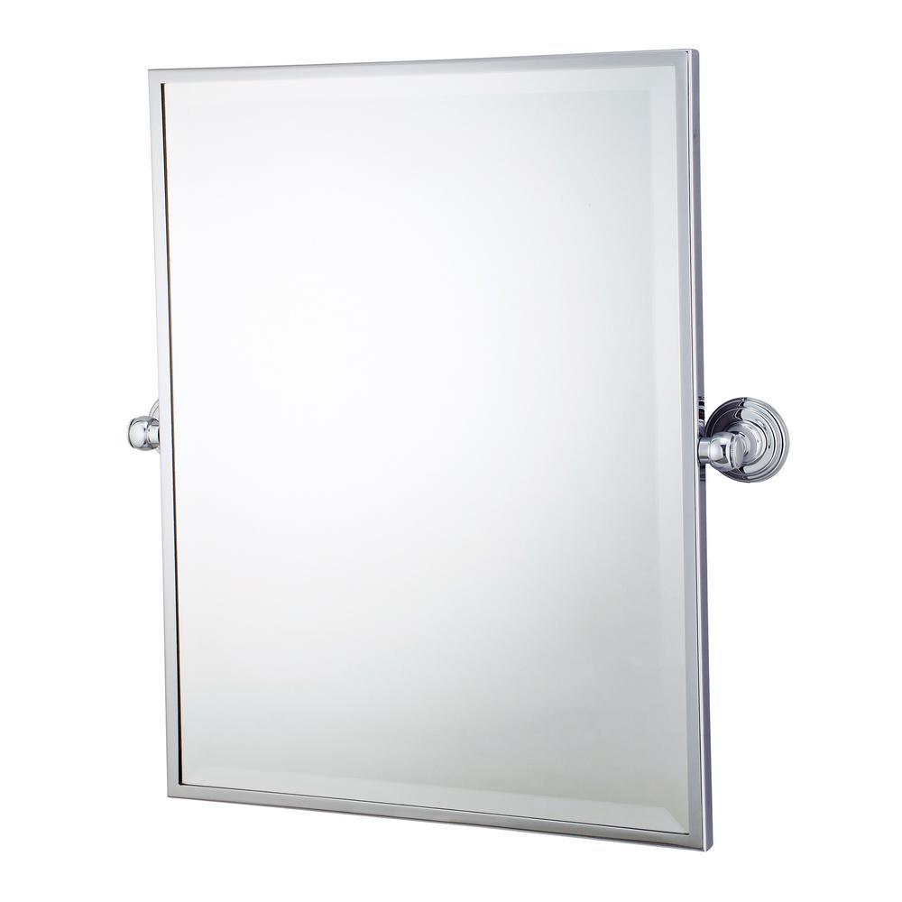 Empire Vanity Mirrors Bathroom Mirrors The Home Depot
