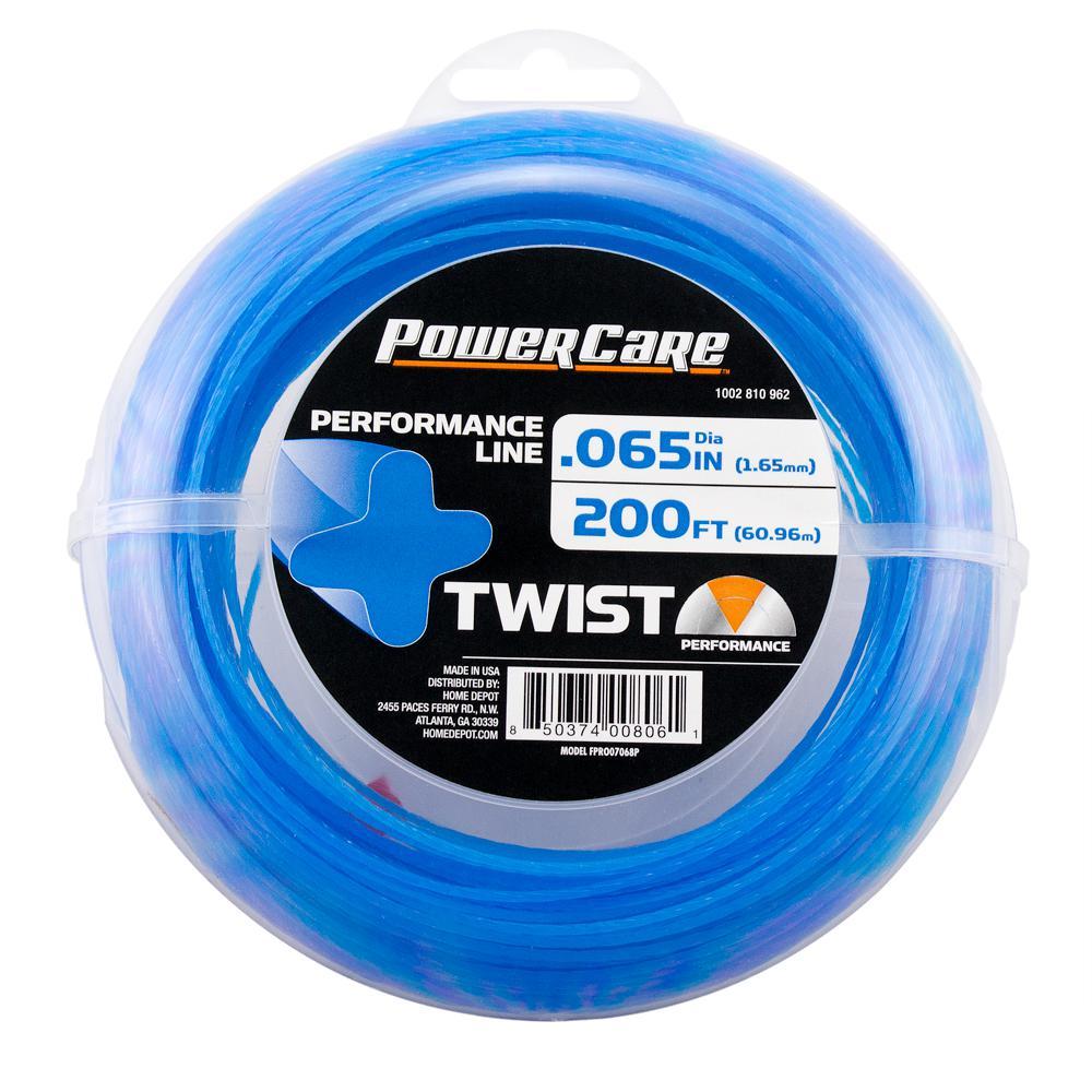TWIST 0.065 200 ft. Universal Trimmer Line