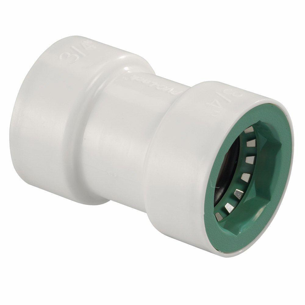 Orbit 3/4 in. PVC-Lock Coupling