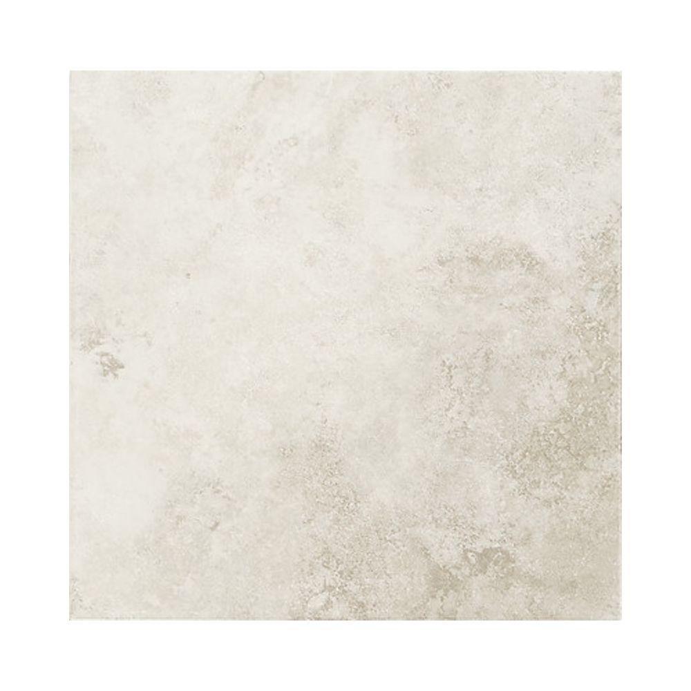 Daltile Salerno Grigio Perla 6 in. x 6 in. Ceramic Bullnose Wall Tile