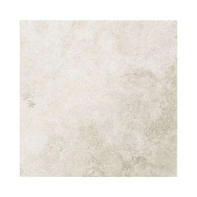 Salerno Grigio Perla 6 in. x 6 in. Ceramic Bullnose Wall Tile
