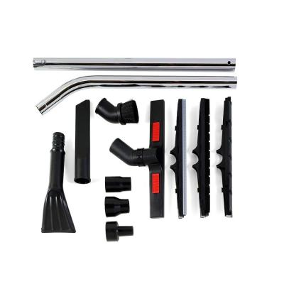 1-7/8 in. and 2-1/2 in. Heavy-Duty Cleaning Accessory Kit for RIDGID Wet/Dry Shop Vacuums