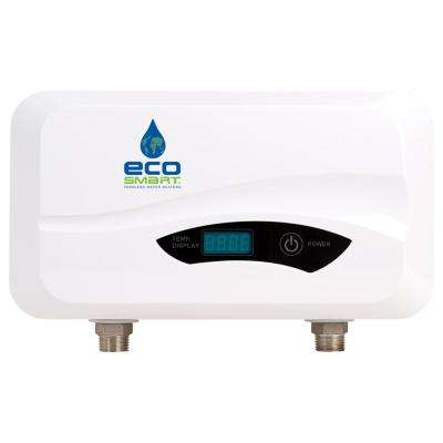 5.5 kW 1.0 GPM Point-of-Use Electric Tankless Water Heater