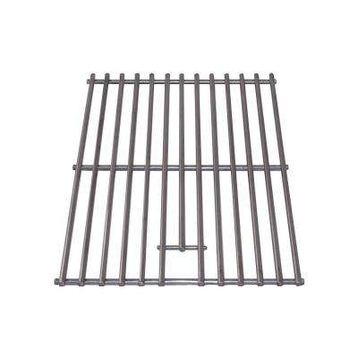 15.07 in. x 10.81 in.  Stainless Steel Cooking Grid