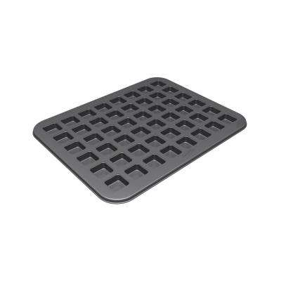 Non-Stick Cutie Mini Square Pan