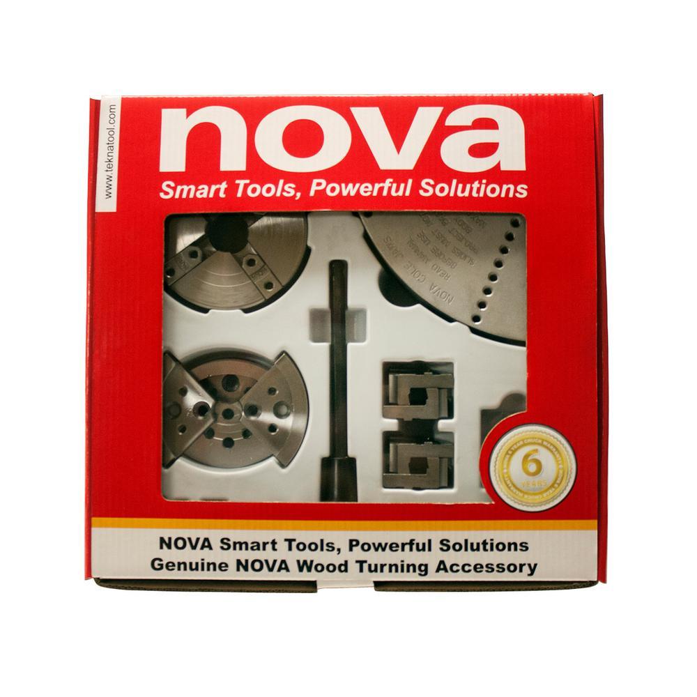 Super NOVA 2 with Popular Jaw Assortment Bundle