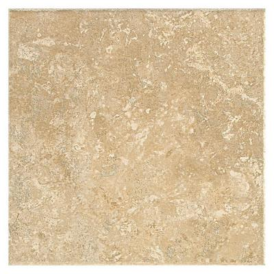 Fantesa Cameo 18 in. x 18 in. Glazed Porcelain Floor and Wall Tile (18 sq. ft. / case)