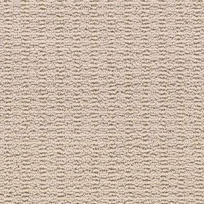 Plumlee - Color Plaza Buff Pattern 12 ft. Carpet