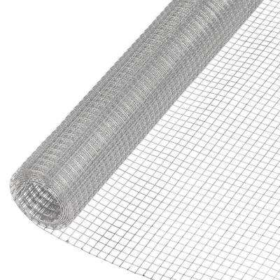 1/4 in. x 48 in. x 50 ft. 23-Gauge Hardware Cloth