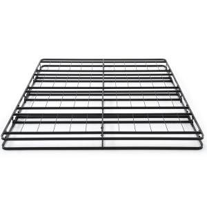 size 40 2137a 851bf Hercules Instant Folding Queen Low Profile 4-Inch Mattress ...