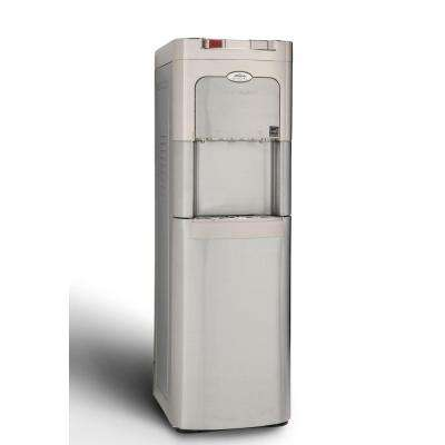 Maximum Stainless Self Clean Base Load Water Cooler Hot & Cold