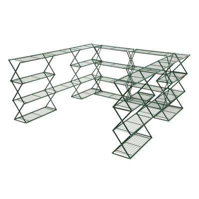 9 in. Shelf Set