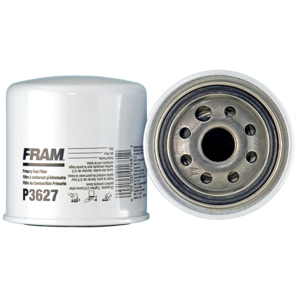 fram fuel filter-p3627 - the home depot  the home depot