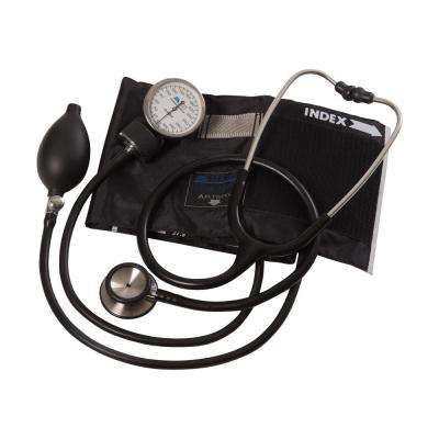 MatchMates Combination Kit with 3M Littmann Classic II S.E. Stethoscope in Black