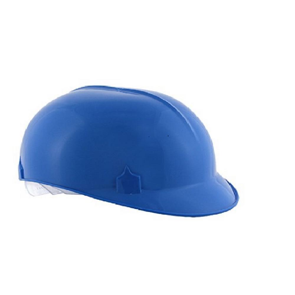 374c4148c927a2 Safe Handler Blue Bump Cap with 4-Point Pin Lock Suspension-BIS-BBC ...