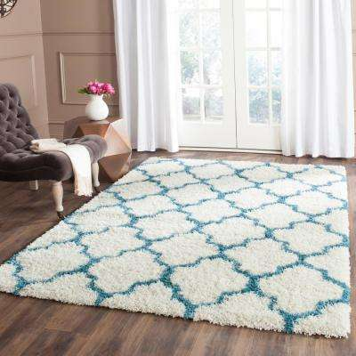 Office 8 X 10 Mid Century Modern Kids Rugs Rugs The Home Depot
