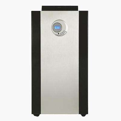 14000 BTU Portable Air Conditioner with Dehumidifier and 3M Filter
