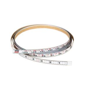 Delta 12 ft. x 1/2 inch Left Measuring Tape with English Units by Delta