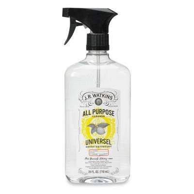 24 oz. Lemon All-Purpose Cleaner