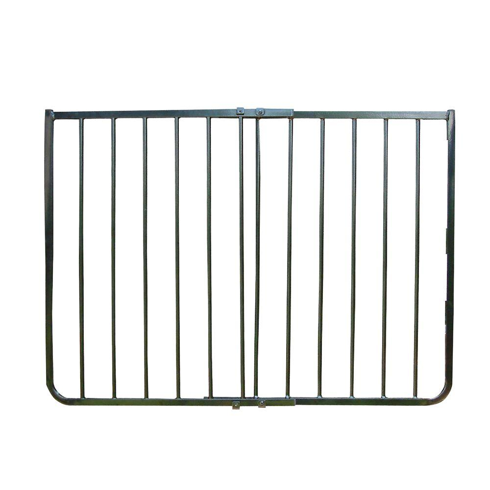 Cardinal Gates 30 in. H x 27 in. to 42.5 in. W x 2 in. D ...