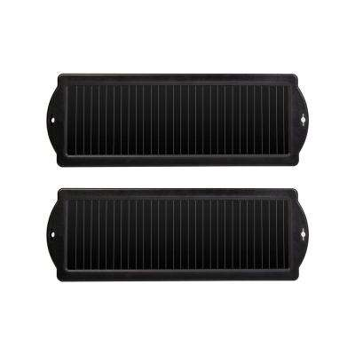 1.8 Solar Battery Maintainer (2-Pack)