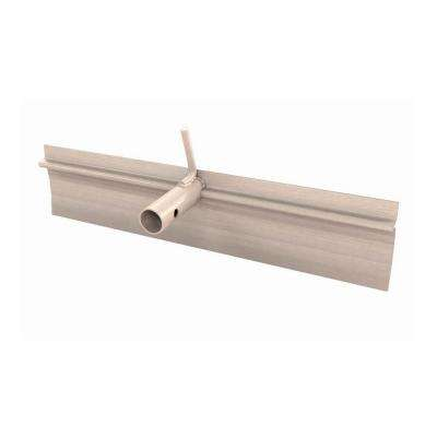 Lite Aluminum Concrete Placer with Hook