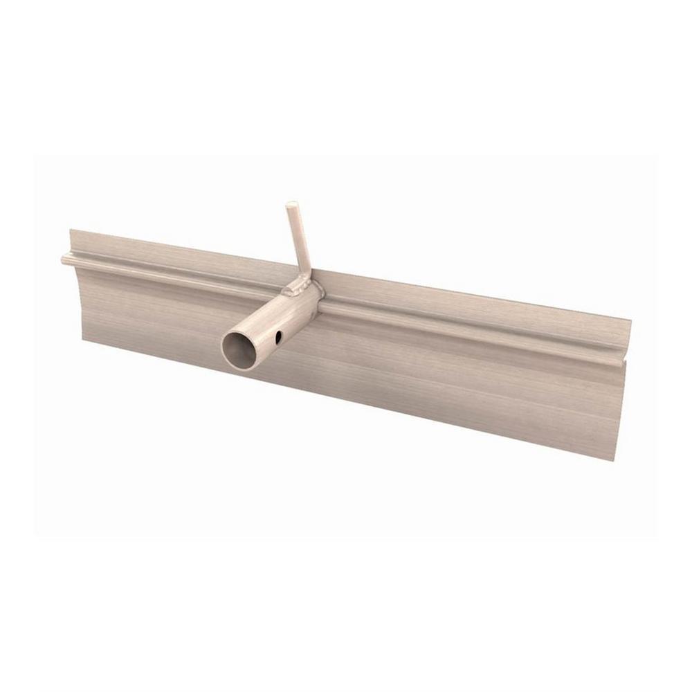 Lite Aluminum Concrete Placer with Hook