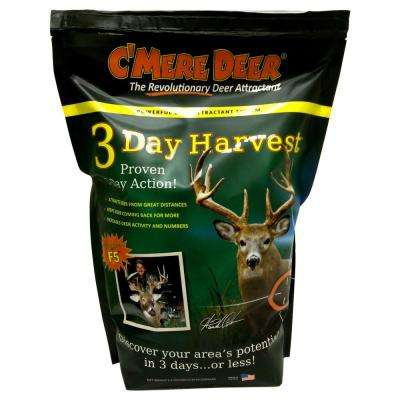 5.5 lb. Cmere Deer 3-Day Harvest Bag